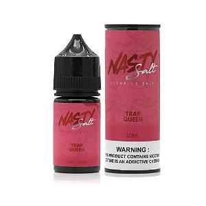 Nic Salt Nasty Juice Trap Queen 30ml