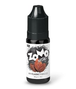 Líquido Zomo Salt - My Classic Tobacco 30ml