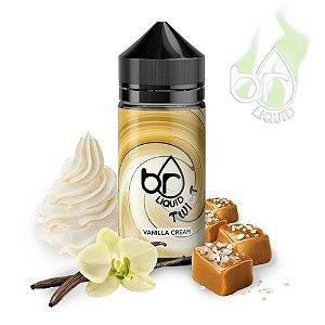 e-Liquid Juice Br Liquid Vanilla Cream