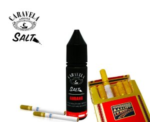 Nic Salt Caravela Gudang 35mg - 15ml