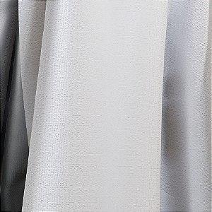 Tecido Forro Para Cortina Microfibra - Branco