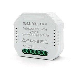 Módulo Relê Connect - 1 ou 2 canais
