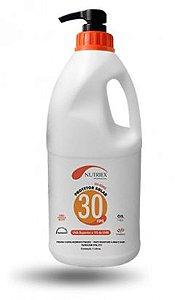 Protetor Solar FPS 30 Nutriex