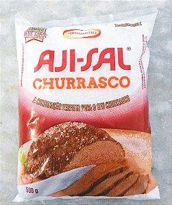 AJI-SAL SAL GROSSO PARA CHURRASCO - 500G