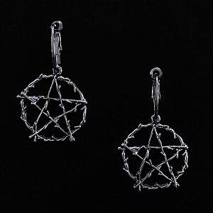 Brinco Pentagrama