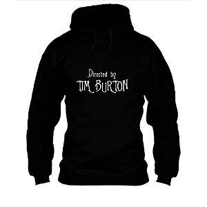 Moletom Tim Burton