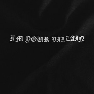 CAMISETA I'M YOUR VILLAIN