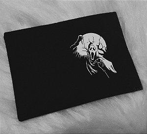 Camiseta Ghostface