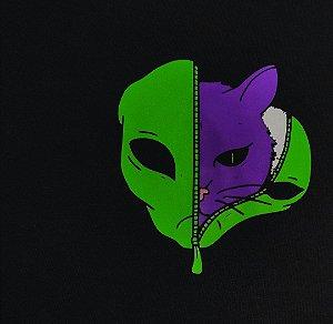 Camiseta AlienCat