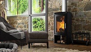 Calefator de Dupla Combustão Concept LIV410
