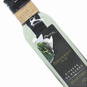 Difusor de Aromas - Gourmet - Fragrância Ervas Finas