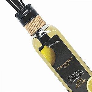 Difusor de Aromas - Gourmet - Fragrância Limão Siciliano
