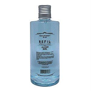 Difusor de Aromas Refil - Fragrância Alecrim - Gourmet