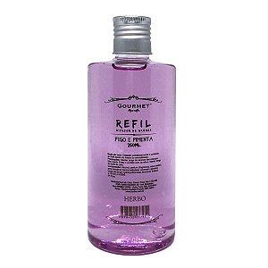 Difusor de Aromas Refil - Fragrância Figo e Pimenta - Gourmet