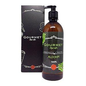 Sabonete Líquido - Fragrância Alecrim - Gourmet