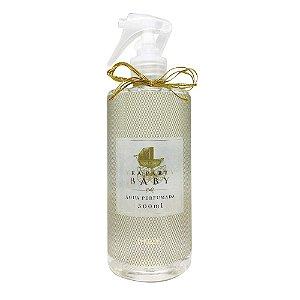 Água Perfumada Spray - Fragrância Baby - Tea Party