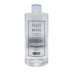 Água Perfumada Refil - Fragrância Bride - Tea Party