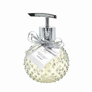 Sabonete Líquido para mãos (frasco em vidro) - Fragrância Bride - Tea Party