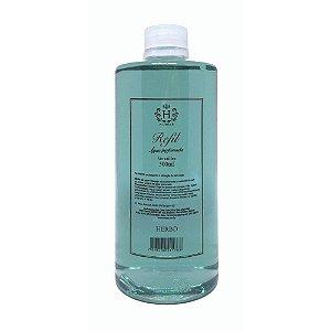 Água Perfumada Refil - Fragrância Versailles - Nobile