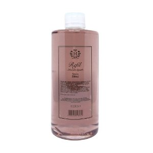 Sabonete Líquido Refil - Fragrância Savoia - Nobile