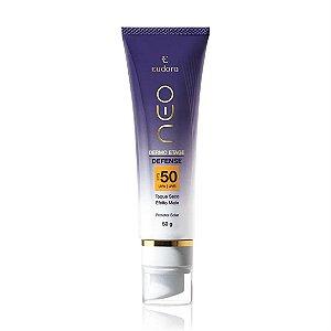 Protetor Solar FPS50 | Protetor Solar Toque seco Eudora