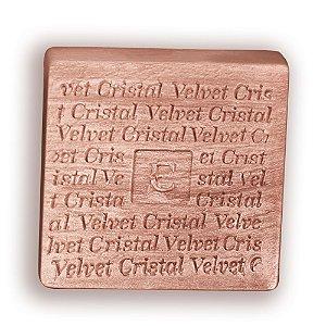 Sabonete em Barra Velvet Cristal | Eudora Velvet Cristal