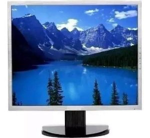 Monitor Quadrado 17 Polegadas Lg , Aoc , Lenovo , Samsung