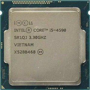 Processador Intel Core I5 4590 3.7 Ghz Socket 1150 4ºgeração