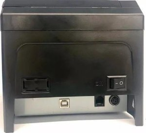 Impressora Cupon Usb Guilhotina Sat Qr Code Cfe