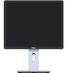 Monitor Dell P1914sf 19 Polegadas Quadrado Base Giratoria