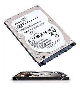 Hd Notebook 500gb Slim Seagate Ps3 7mm Novo