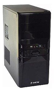 Cpu E8400 4gb Hd 160 + Placa De Video 1gb Ddr3 C/ Hdmi