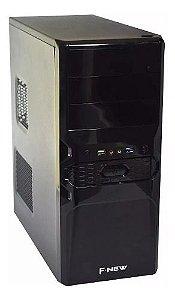 Pc Cpu Desktop Intel Core I5 8gb Ddr3 Hd Ssd 240 Placa de Video 2Gb