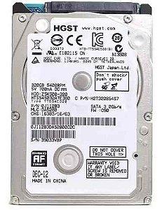 Hd Notebook 500gb Slim Hitachi Ps3 7mm Novo