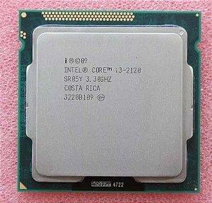 Processador Intel I3 2120 Socket 1155 Oem Novo - Aproveite