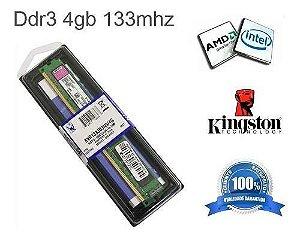 Memória Ddr3 4gb 1333 Mhz