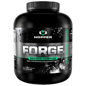 FORGE WHEY PROTEIN COMPLEX (1,364Kg) - HOPPER