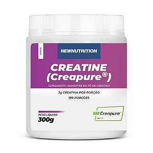 CREATINE (CREAPURE) (300g) - NEW NUTRITION