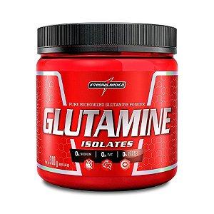 GLUTAMINE (300g) - INTEGRALMEDICA