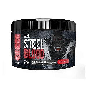 STEEL BLOOD - EMPIRE NUTRITION