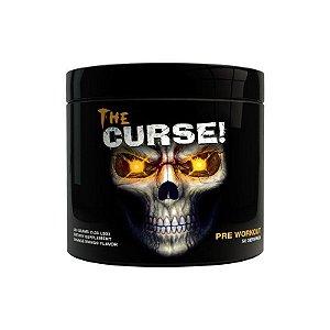 THE CURSE (50 Doses) - COBRA LABS IMPORTADO