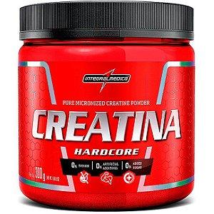 CREATINA (300g) - INTEGRAL MÉDICA