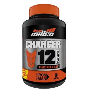 CHARGER 12 HOURS (30 Tabletes) - NEW MILLEN