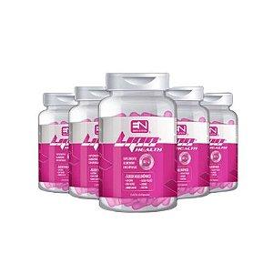 LIPO HEALTH (60 Caps) 5UN - EMPIRE NUTRITION