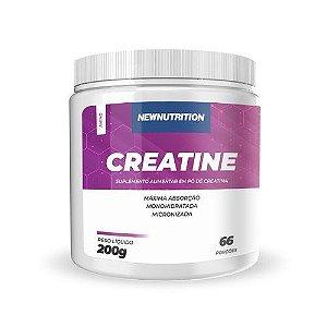 CREATINE (200g) - NEW NUTRITION