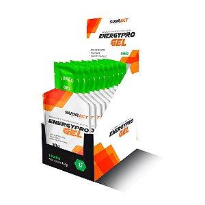 ENERGY PRO 15  SACHÊS  30g - SUDRACT NUTRITION