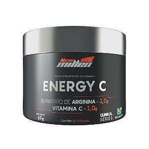 ENERGY C (60CAPS) - NEW MILLEN