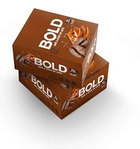 BOLD BAR CX 12UN - BOLD SNACKS