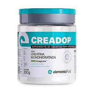 CREADOP CREAPURE - ELEMENTO PURO - 300G