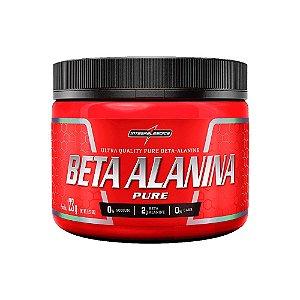BETA ALANINA (123g) - INTEGRALMEDICA